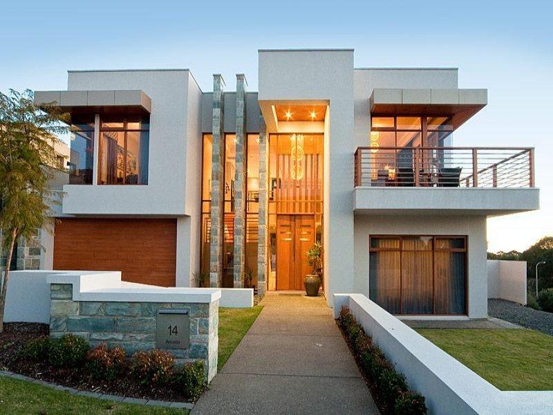 idea de fachada de casa
