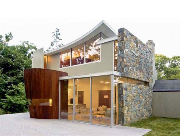 idea de fachada de casa 26