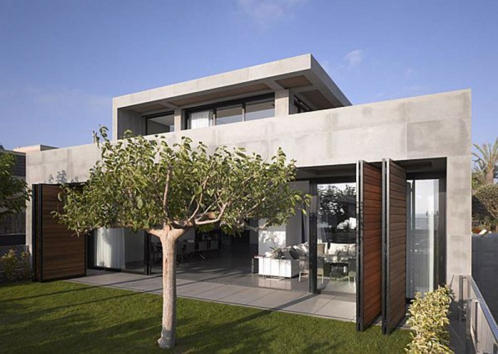 idea de fachada de casa 30