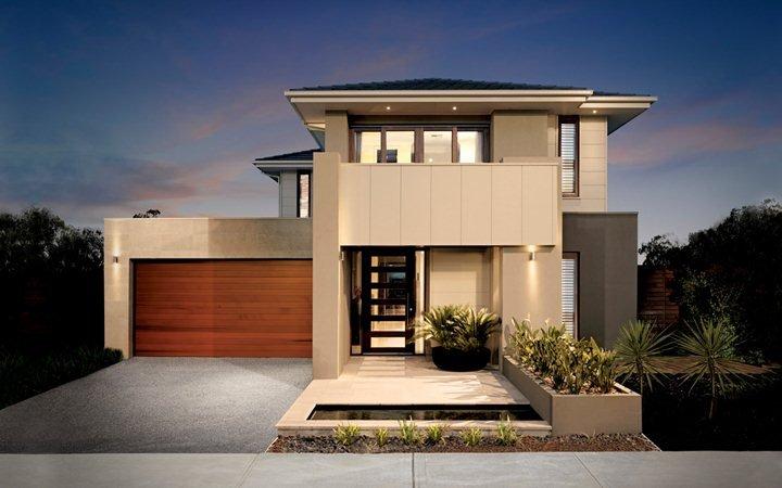 idea de fachada de casa 8