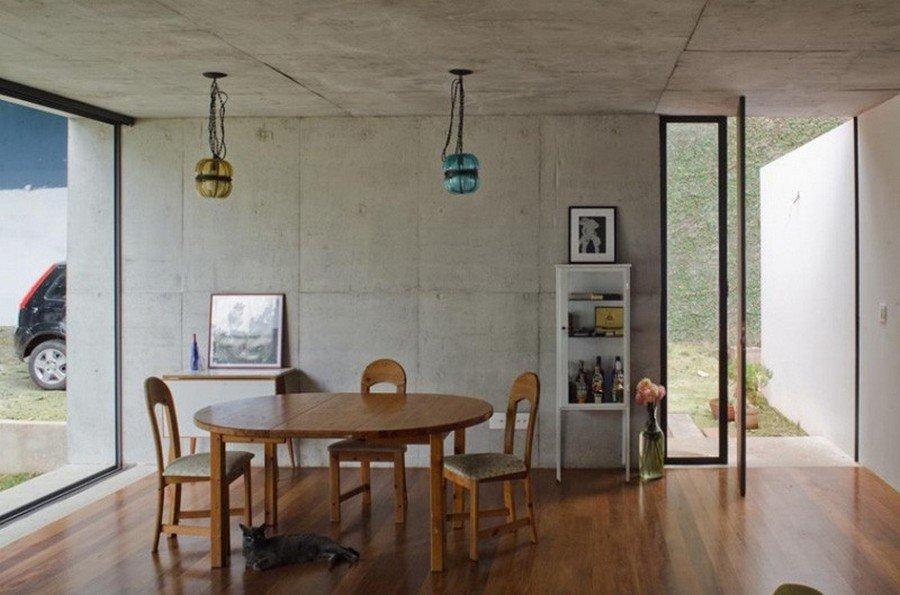 casa minimalista 10