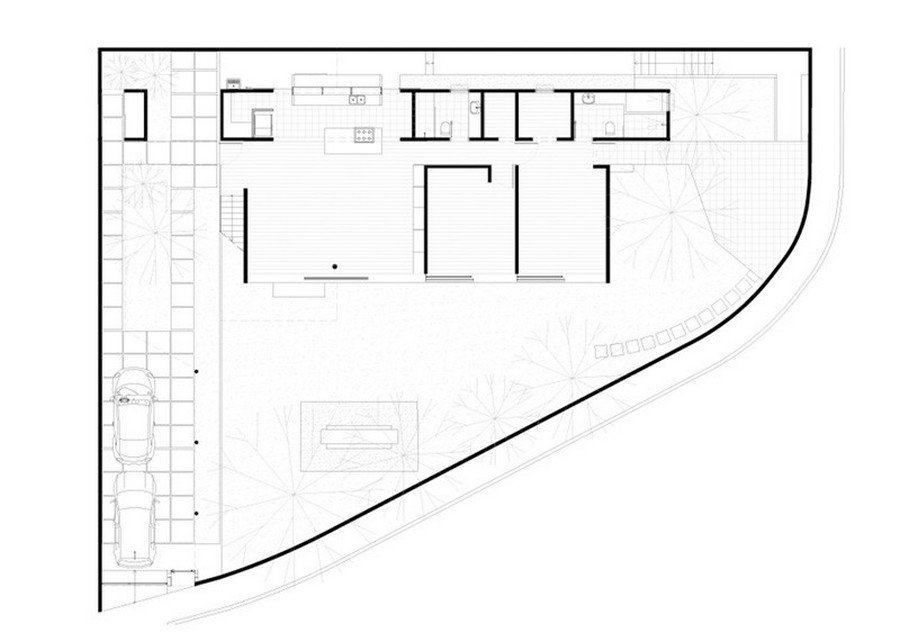 casa minimalista 13