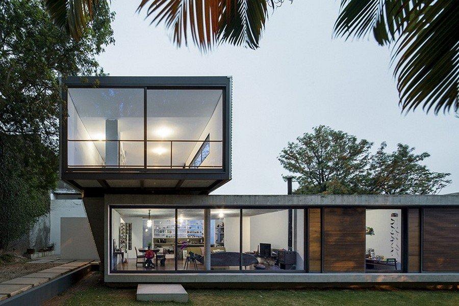 casa minimalista 2