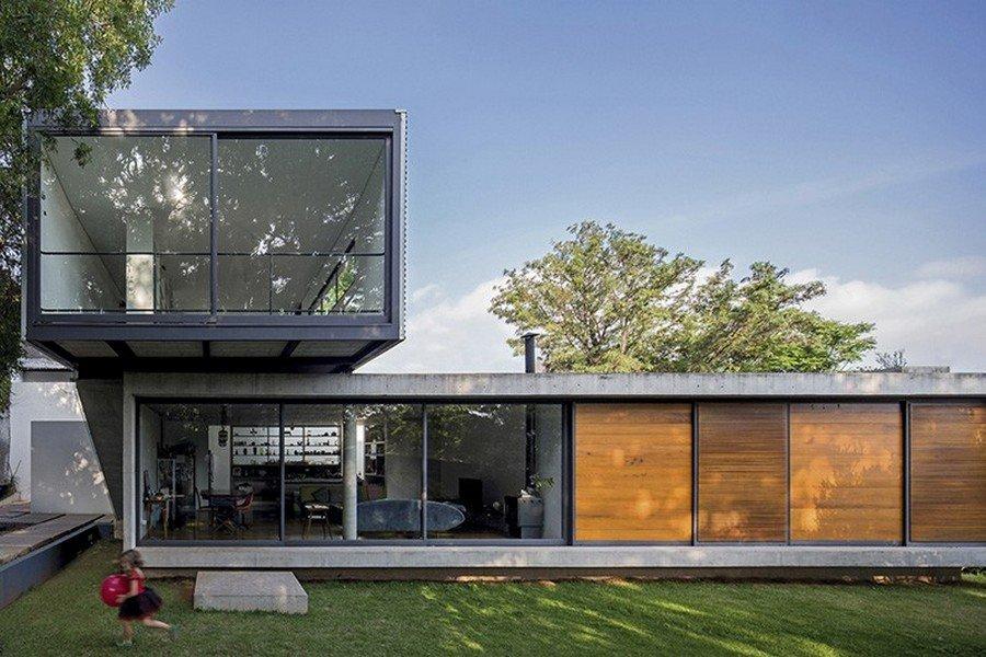 Casas puramente minimalistas taringa - Casas de diseno minimalista ...