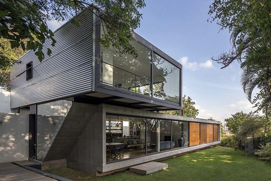 casa minimalista 4