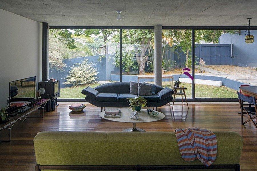 casa minimalista 7