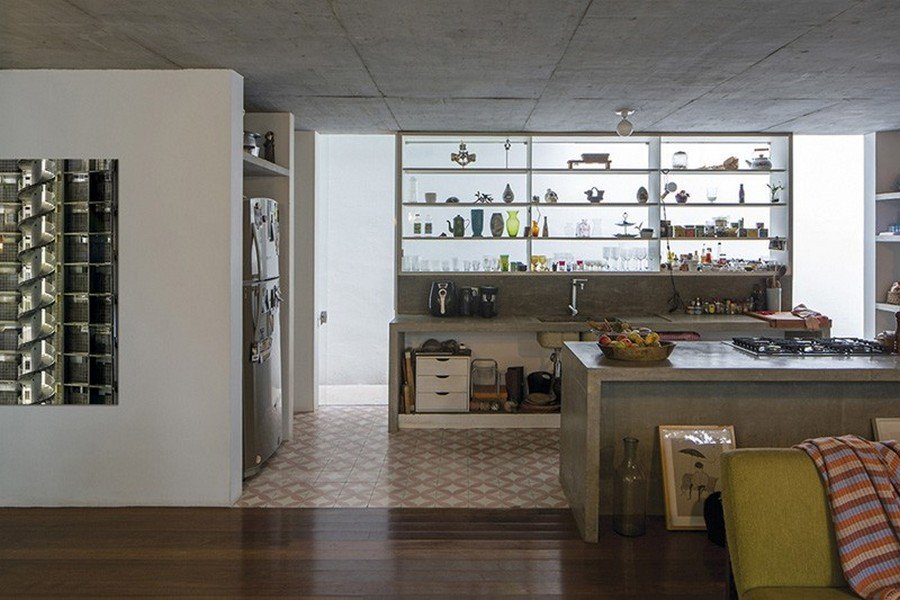casa minimalista 8