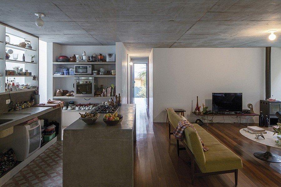 casa minimalista 9