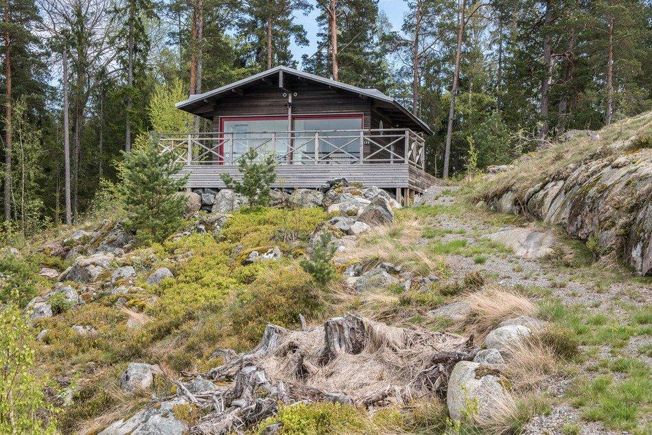 Swedish-house 21