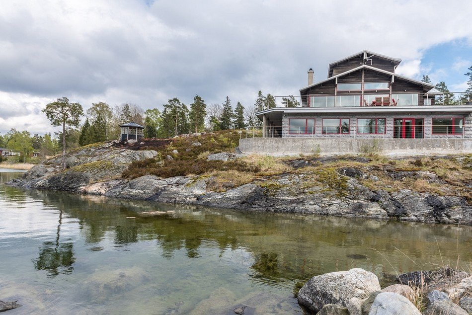 Swedish-house 3