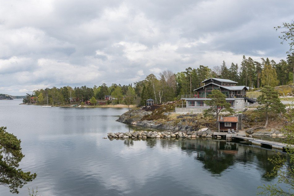 Swedish-house 4