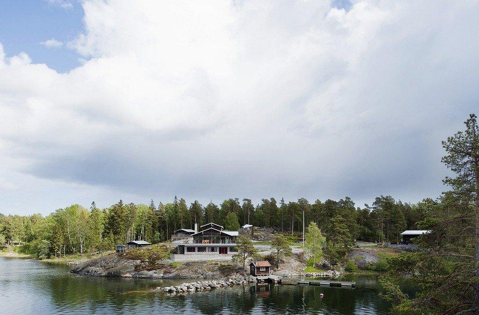 Swedish-house 5