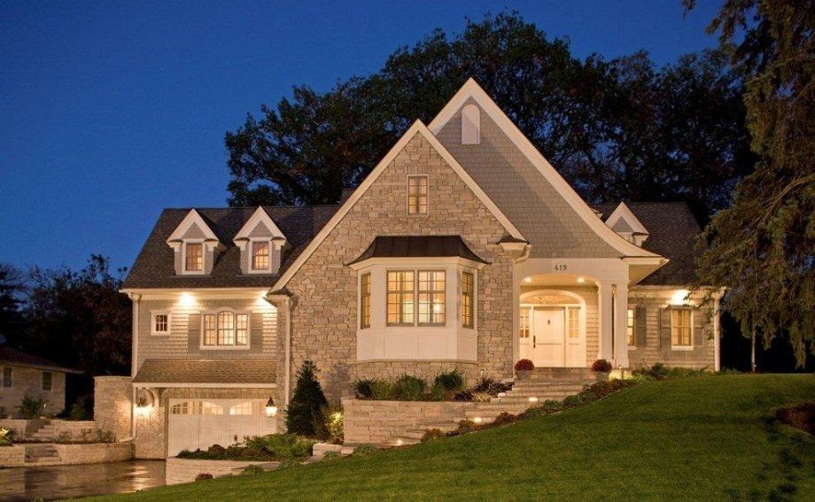 fachadas de casas 12
