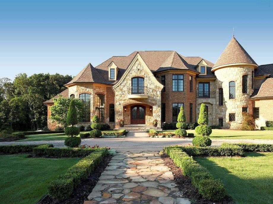 fachadas de casas 2