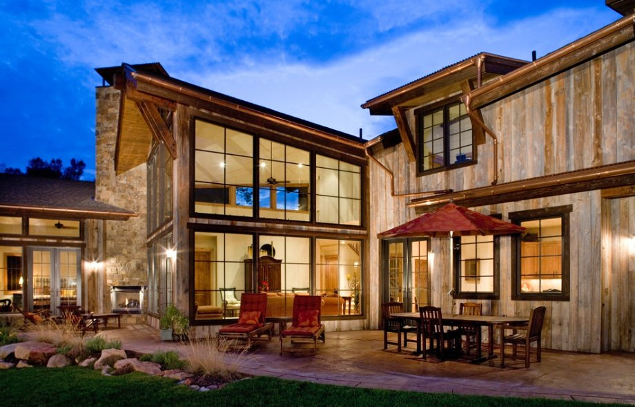 fachadas de casas 9