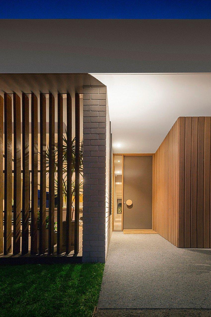 fachada de madera 16
