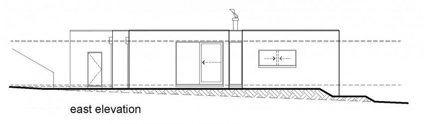 fachada de madera 19