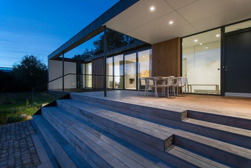 fotos de casas modernas 6