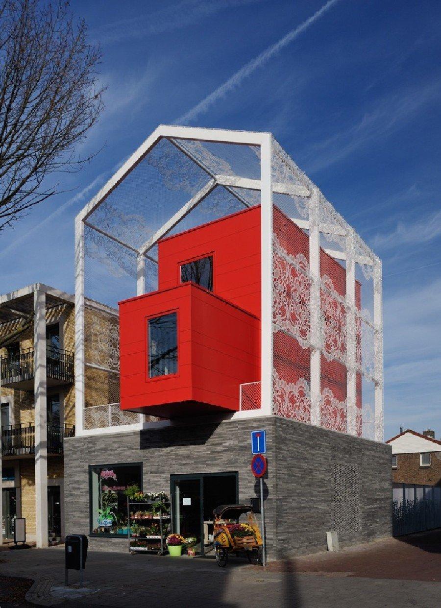 residencia moderna 10