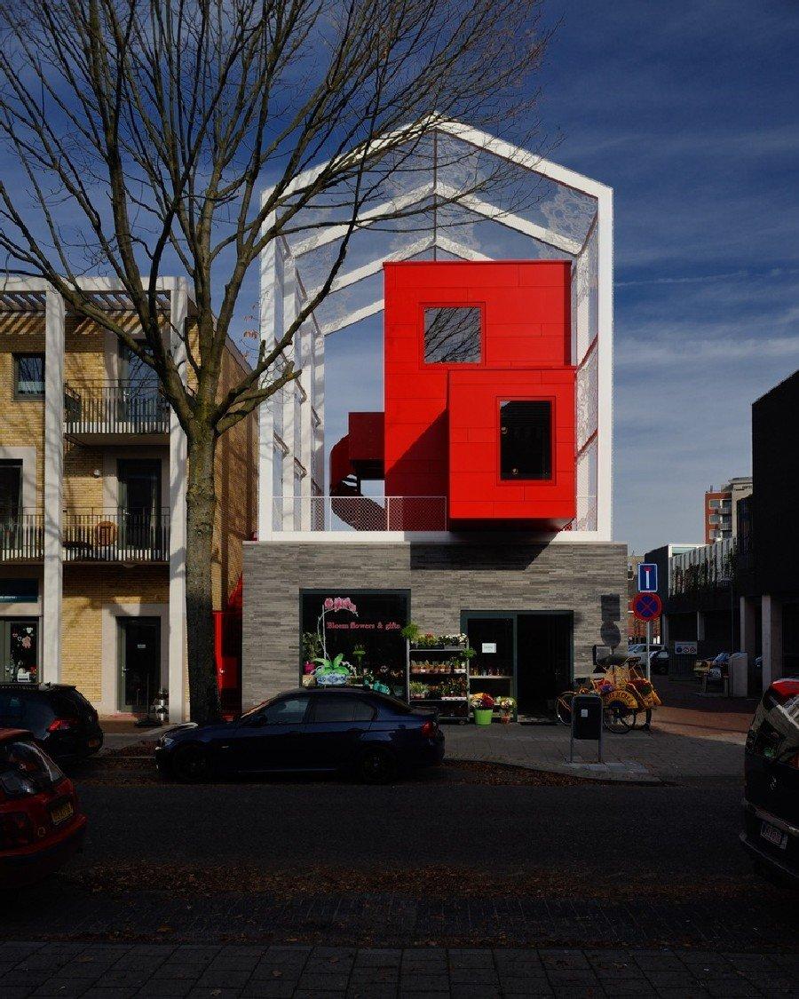 residencia moderna 3