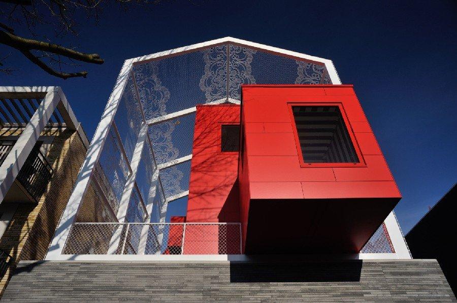 residencia moderna 4