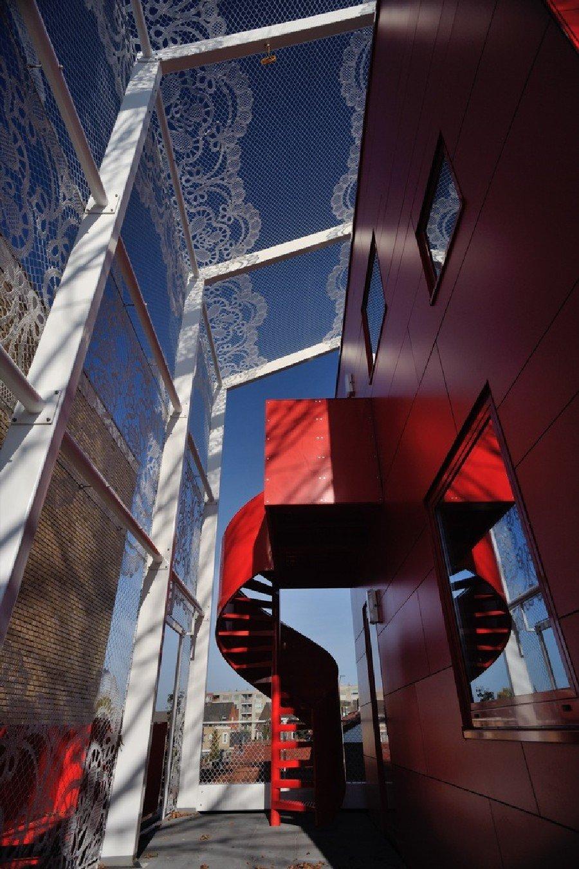 residencia moderna 6