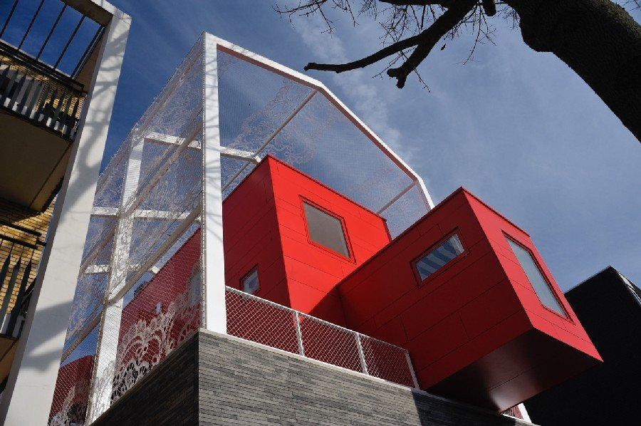 residencia moderna 9